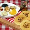 D.I.Y Pancake