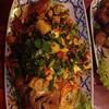 ปลาทับทิมสมุนไพร