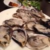 หอยนางรมตัวเบ้ง