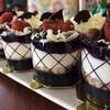 Mixed berry Cheese Cake