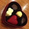 Chocolate Valentine Set