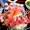 ซาชิมิ, เนื้อปลาสดมาก โดยเฉพาะแซลม่อน