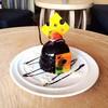 Double Chocolate Mud Cake 120.-