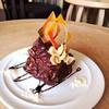 Chocolate Brownie 120.-
