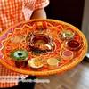 มาร้านอาหารอินเดียต้องเจิม