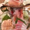 ชุดปลาดิบ 299 บาท หรือหากสั่งเป็นชุด มาพร้อมข้าวญี่ปุ่น กับซุป 399 บาท คุ้ม
