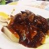 ข้าวหมูแดง จานอร่อย
