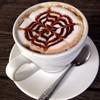 コーヒをに飲みましょう。