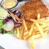 สเต็กปลาทอด อร่อยแบบประหยัดๆ
