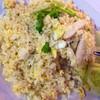 ข้าวผัดปู(จานกลาง)