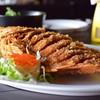 พล่าปลาทับทิม