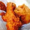 ปีกไก่ VS. น่องไก่ทอด