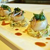 Seared King Sea Scallops