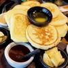 ฺBed Set 3: Pancake Set