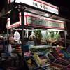 หน้าร้านหมูซีฟู้ด