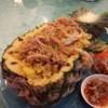 ข้าวผัดสับปะรด