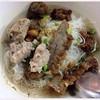 โล้งโต้ง : อาหารขึ้นชื่อของจ.สุราษฎร์ หอมหวานน้ำต้มกระดูก อร่อยจนไม่ต้องปรุง