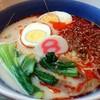 ทงโคะสึ ทันตัมเมน+ไข่
