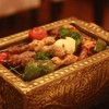 Arabesque Restaurant สาขา 1
