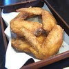 ปีกไก่ทอด
