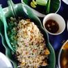 ข้าวผัดปูจานใหญ่