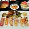 Fuji Japanese Restaurant ดิ อเวนิว แจ้งวัฒนะ