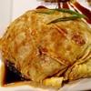 ข้าวผัดซีอิ้วญี่ปุ่นห่อไข่