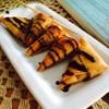 เกี๊ยวกล้วย#ฟินสุดๆสำหรับคนชอบทานกล้วย