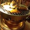 Sukishi Korean Charcoal Grill เซ็นทรัลแจ้งวัฒนะ