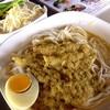 ขนมจีนน้ำยาปลา 40฿