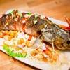 เมี่ยงปลาช่อน : อร่อยจิงรสชาติดีมาก