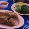 น้ำพริกกะปิ ปลาทอด