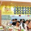 Sukishi Korean Charcoal Grill แฟชั่นไอส์แลนด์ ชั้น B (ใต้ดิน)