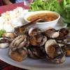 เมี่ยงหอยแครง