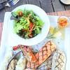 Mixed BBQ Seafood