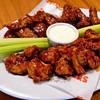 Buffalo Platter