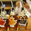 Maple Syrup Selections