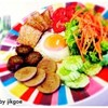 "SWEETY9 Breakfast ""NAN Style"" อาหารเช้าพื้นเมือง .. เมนูแนะนำ"