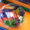 สลัดผักหวาน