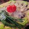 หอยนางรมทรงเครื่องแสนอร่อย