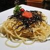 Spaghetti เมนไตโกะ