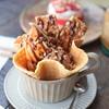 Caramel Nutty
