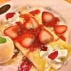A Little Sweet, Dessert Cafe