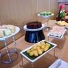เบเกอรี่และขนมไทย