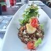 Quinua Salad