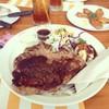 V Steak