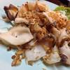 หอยมะระลวก เนื้อกรุบเด้ง