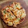PIZZA HAWAIIAN BBQ DELIGHT (195 บาท)