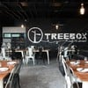 TREEBOX Cafe & Restaurant THE BLOC ราชพฤกษ์