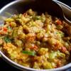 Bengan Bharta (Aubergine Curry)